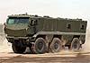 Спецназ Южного военного округа начал подготовку экипажей новейших бронеавтомобилей «Тайфун»