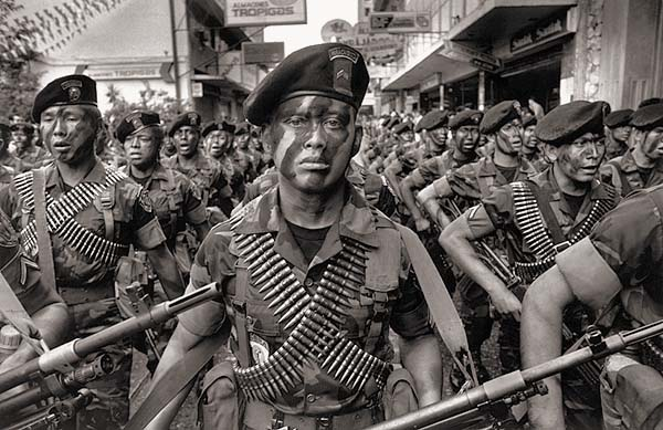 guerrilla movement in guatemala American intervention stifled guatemala's economic growth and political independence by allowing a the nascent guerrilla movement was largely made up of.