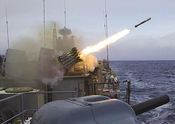 Стрельба комплекса РПК-8 «Запад» (РБУ-6000)