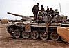 Танки Т-72 считались самым ценным трофеем