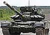 Новейшие Т-72Б3 поступили на вооружение одной из бригад в Чеченской республике