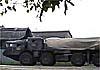 Украинские войска перебрасывают тяжелые и дальнобойные установки