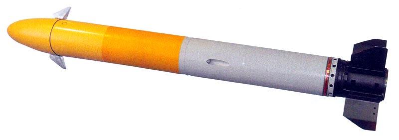 Выпускаемая и по сей день ракета 9М117М