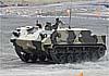 Десантники испытают БМД-4М и БТР-МДМ в Арктике и пустынях