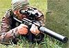 В Сирии гвардейцы применяют комплекс спецназа ВСК-94