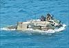 Стали известны подробности морских испытаний БМД-4М и БТР-МДМ
