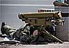 Донбасс: стрельба «протухшими» ПТУРами