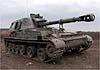 Донбасский провал украинских САУ 2С3 «Акация»