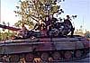 Украинские танковые подразделения стали испытывать дефицит
