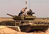 Украинская нацгвардия осваивает танки Т-72, в том числе устаревших модификаций