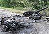 Украинские танки разносит в клочья из-за просроченных боеприпасов