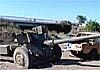 Украинские войска применяли противотанковые