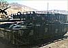 Сирийские Т-72 после модернизации уверенно выдерживают попадания реактивных гранат