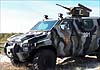 Украинские противотанковые «Сарматы» могут представлять реальную угрозу для Т-64 и Т-72 ополченцев