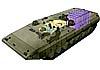 Российский ракетный танк нового поколения мог бы превращать «Абрамсы» в груды металлома