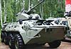 В Арзамасе работают над бронетранспортером БТР-88