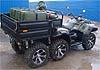 Мобильность артиллеристов повысит миномет на мотовездеходе