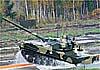 На модернизированный авиадесантный «Спрут-М» разработана конструкторская документация