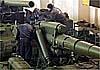Украинская армия реанимирует «атомные пушки» 2С7 «Пион»