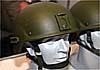 16 тысяч новейших общевойсковых шлемов 6Б47 получат части Южного военного округа