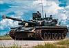 Украинский танк «Оплот» готов к совсем другим войнам