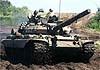 Жадные чиновники в погонах сорвали поставки Украине танков Т-55