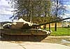 Танк Т-95 с «Бурлаком»: лучше, чем «Черный Орел»
