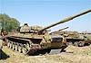 Супертурбина в 1500 л.с. разгоняла русский танк до сотни километров в час