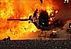 Конец мифа: башни американских «чудо-танков» «Абрамс» улетают при взрывах за много метров