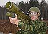 Секретный российский переносной зенитно-ракетный комплекс «Верба» - лучший в мире