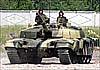 Устаревшая динамическая защита - основной недостаток Т-72Б3