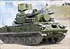 Русская смертоносная «Тунгуска» – зависть и восхищение иностранных военных