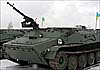В украинской армии - дефицит современных крупнокалиберных пулеметов