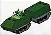 Поступит ли газотурбинная БМП «Рыцарь» на вооружение арктических бригад?