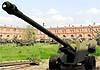 Гроза «Тигров» БС-3 снова на войне