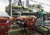 Новая украинская бронетехника осталась без двигателей. Кто в этом виноват?