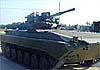 Изучить украинский боевой модуль для БМП «Шквал» России «помогла» грузинская армия