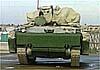 Бортовые экраны новейшей БМП «Курганец-25»: попробуй подбей!