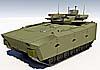 В «Курганец-25» поместятся бойцы в экзоскелетах