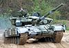 «Т-80 и Т-90» на Донбассе: натовские разведчики демонстрируют «симптом Псаки»