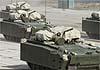 Министерство обороны официально представило новинки ББТ, участвующие в параде