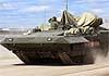 Для чего тяжелой БМП Т-15 «Армата» нужен «клюв»?