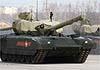 Российский танк Т-14 «Армата» выдержит атаки с любого направления