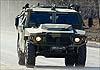 На помощь итальянским «Рысям» в Сирию переброшены бронеавтомобили «Тигр»