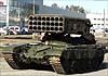 Сирийские соседи жалеют, что не купили ТОС-1А «Солнцепек» под давлением США