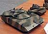 Появится ли на платформе «Армата» штурмовой танк?