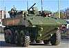 Платформа «Бумеранг» прослужит в Российской армии несколько десятилетий