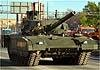 «Устаревшая» пушка танка Т-14 «Армата»: правда или домыслы