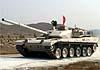 Одна российская «Армата» равноценна 10 китайским танкам МBТ-3000