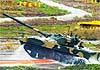 «Спрут-СДМ-1», новейший комплекс активной защиты и другие свои разработки концерн «Тракторные заводы» представит на форуме «Армия-2015»